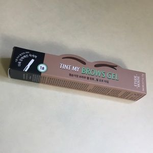 BNIB tattoo eyebrow gel